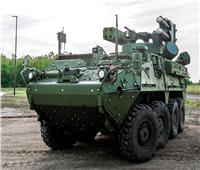 تطوير نظام الدفاع الجوي الأمريكي «IM-SHORAD»  فيديو