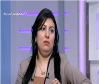 بالفيديو| مستشارة نيابة إدارية: قرارات تعيين المرأة في النيابة تاريخية