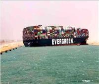 رئيس قناة السويس يكشف تطورات السفينة الجانحة «ايفر جرين»| فيديو