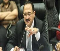 تعيين هشام عبدالواحد نائباً لرئيس «السكة الحديد» لقطاع المالية