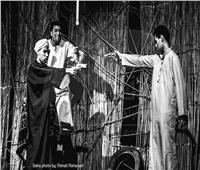 «تبرعوا لبناء مسرح» بـ«الهوسابير»