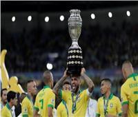 رسميًا.. لاعبو البرازيل يتحدون ضد استضافة بطولة كوبا أمريكا