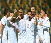 «سليتي» يقود تونس للفوز على الكونغو استعدادًا لـ «أمم أفريقيا 2021»