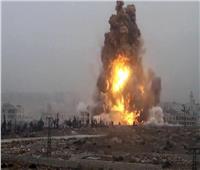 انفجار ضخم بمعمل للصلب في محافظة كرمان الإيرانية