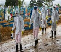 البرازيل تسجل 66017 إصابة جديدة بفيروس كورونا