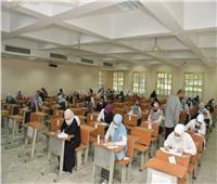 كليات جامعة القاهرة تواصل عقد امتحانات الفصل الدراسي الثاني | صور