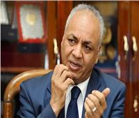 بكري بالجلسة العامة: إنجازات الرئيس السيسي خلال 7 سنوات مفخرة لكل مصري