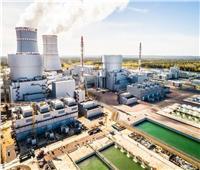 الجريدة الرسمية تنشر قرارحساب ختامي بهيئة المحطات النووية
