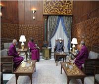 الإمام الأكبر: الأزهر ينتهج الصبر والحكمة لترسيخ الأخوة الإنسانية