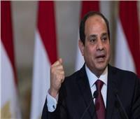 7 سنوات من الإنجاز.. الرئيس السيسي وقضاة مصر ينحازون للعدالة الناجزة