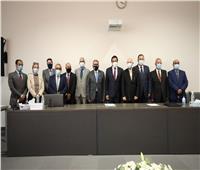 بالتفاصيل.. ننشر قرارات المجلس الأعلى للجامعات الخاصة والأهلية