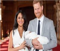 حملت اسم «الأميرة الراحلة ديانا».. الأمير هاري وميجان يُرزقان بطفلة