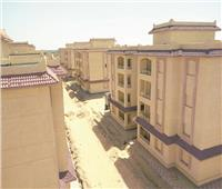 تجمعات تنموية وسكنية جديدة بشمال سيناء
