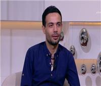 الفنان شريف إدريس: جسدت أدوارًا مع كبار نجوم الشاشة المصرية