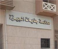 تأجيل محاكمة 9 متهمين بقتل مواطن بـ«كوريك بناء» في أطفيح لـ 2 أغسطس