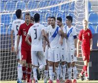 اليونان تهزم النرويج وديًا استعدادًا لتصفيات كأس العالم