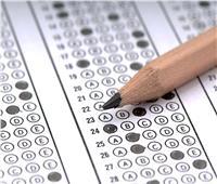 15 معلومة عن امتحانات الثانوية العامة بنظام «البابل شيت»