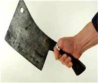 «الشابو».. وراء مجزرة سوهاج   عامل يذبح والديه ونجلي شقيقته أثناء نومهم