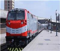 حركة القطارات| ننشر التأخيرات بين طنطا المنصورة دمياط