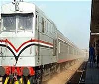 حركة القطارات| ننشر التأخيرات بين القاهرة والإسكندرية الاثنين 7 يونيو