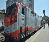 حركة القطارات || 35 دقيقة متوسط التأخيرات بين بنها وبورسعيد
