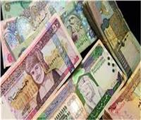 أسعار العملات العربية في البنوك اليوم.. الديناريسجل 49.13جنيهًا