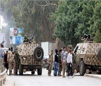 ليبيا: استشهاد ضابطين بقسم البحث الجنائي في هجوم إرهابي