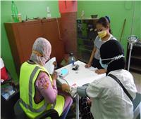 الرعاية الصحية: 42 ألف فحص طبي شامل للمنتفعين بمحافظتي الأقصر وأسوان