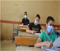 طلاب القليوبية: امتحان الدراسات في مستوي الطالب المتوسط