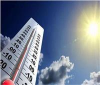 بداية من الأربعاء.. الأرصاد تحذر من ارتفاع درجات الحرارة