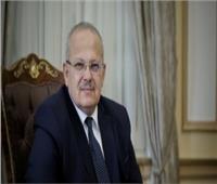 «علماء جامعة القاهرة» يحصدون جوائز الدولة