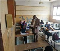 تعليم نجع حمادي: نجحنا في طمأنة طلاب «أبو حزام» خلال امتحانات الإعدادية