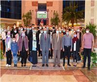 «التراس»: نقدم كل الدعم للدارسين الشباب لتمكينهم بالمناصب القيادية