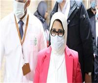 وزيرة الصحة: استقبال 500 ألف جرعة من لقاح «سينوفاك» الصيني