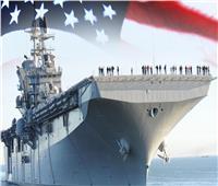 أمريكا تبني سفينة هجومية برمائية جديدة  فيديو
