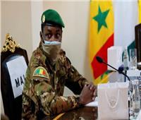أسيمي جويتا يؤدي اليمين الدستورية رئيسًا انتقاليًا لمالي