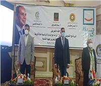 محافظ الدقهلية: مبادرة «حياة كريمة» التي أطلقها الرئيس السيسي «غير مسبوقة»