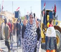 بنية تحتية ومجمعات سكنية.. مصر تبدأ عملياً مشروعات إعمار غزة