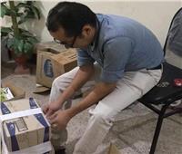 غلقوتحرير محاضر لـ12 صيدلية مخالفة بسوهاج