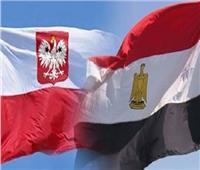 تعاون «مصري - بولندي» في قطاعات الاتصالات والطاقة والنقل