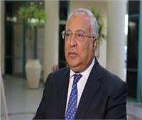 «سعد أمين» عضواً بمجلس إدارة صندوق التعويضات عن مخاطر المهن الطبية