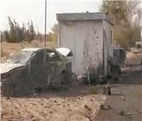 اجتماع طارئ للمجلس الرئاسي الليبي بعد تفجير سبها