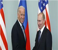 ألمانيا توجه طلبًا لبوتين بشأن لقائه مع بايدن