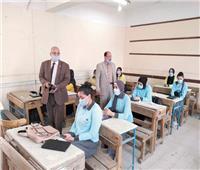 وزير التعليم يطمئن أولياء الأمور بشأن امتحانات الثانوية العامة