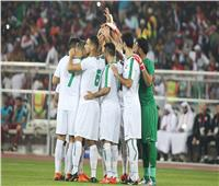 العراق يفوز على كمبوديا برباعية في تصفيات المونديال وكأس آسيا