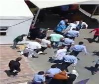 «مدير إسعاف بورسعيد»: التحقيقات جارية حول واقعة التعدي على مستشفى الزهور