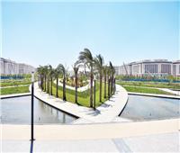 مصر تبهر العالم بإنجاز «جمهورية جديدة» خلال 5 سنوات