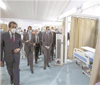 جامعة عين شمس على أبواب «الجيل الرابع»