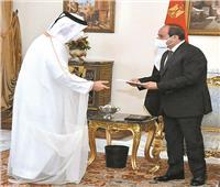 «سياسة الشرف».. تنتصر في العلاقات مع تركيا وقطر