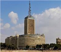 لأول مرة.. التليفزيون المصري يبث برنامجًا له من أمام برج الشروق بـ«غزة»
